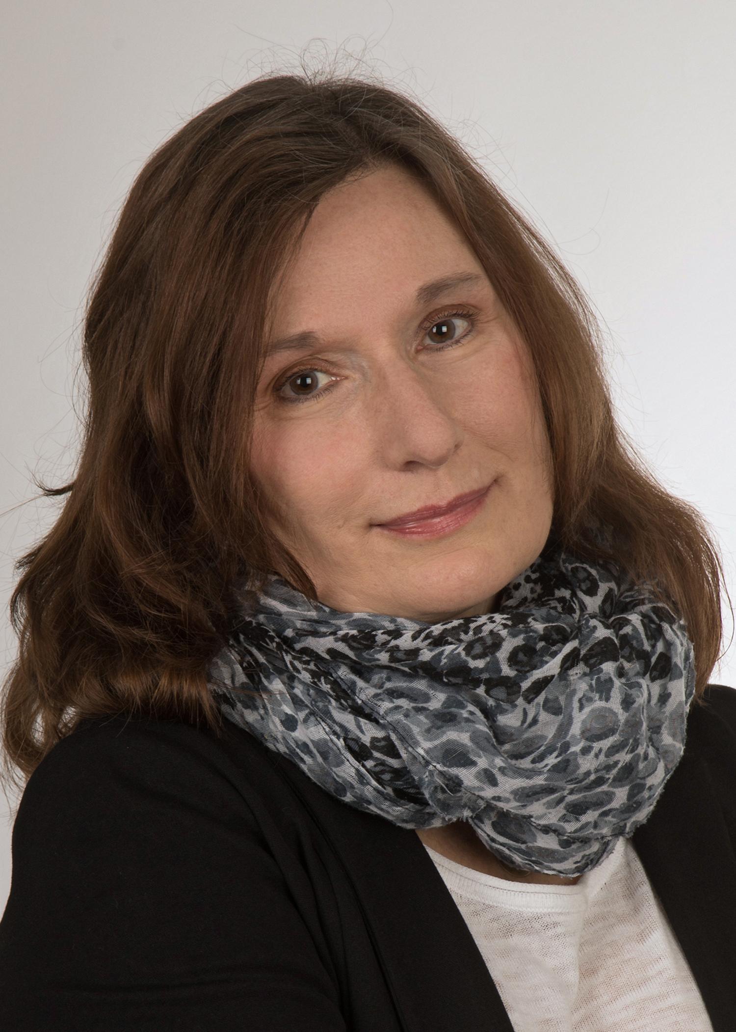 Christine Eisler Ansprechpartnerin HueD